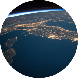 Nexia-Globe-Image-from-Space
